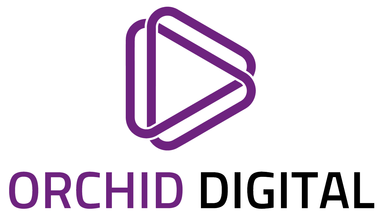 Orchid Digital Logo